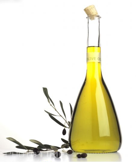 橄榄油美容