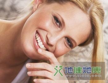 8个日常牙齿保健小妙招