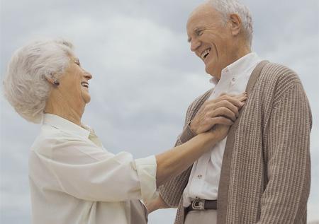 7位百岁老人分享长寿秘诀