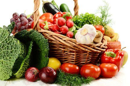 蔬菜颜色有深有浅,营养也不同 www.shanyuwang.com